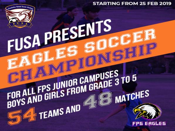 Eagle Soccer Championship